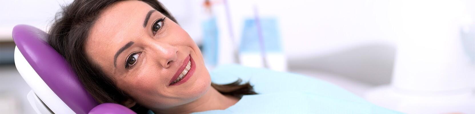 Chaney Dental COVID-19 Procedures
